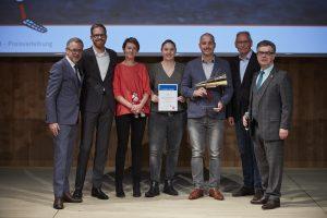N-Joy, Medienpreis, Aktion Kinder Unfallhilfe, Preisverleihung, Elbphilharmonie, 02.11.2018